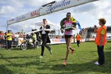 Meraf Bahta slog banrekord på 32:40