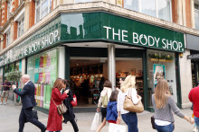 Natura closes its acquisition of The Body Shop
