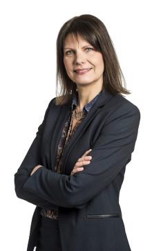 Kortintervju med Kerstin Anderson, vVD & CFO, IL Recycling