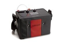 Ny version av världens lättaste och känsligaste radonsniffer ATMOS