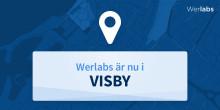 Werlabs lanserar i Visby