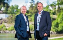 Vant Sørlandets energipris 2017: Kristiansand kommune er Sørlandets smarteste strømbruker