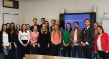 HdWM bietet neues Rechtsseminar: Auf Initiative der Stassen-Stiftung hat die HdWM ein praxisorientiertes Rechtsseminar ins Leben gerufen