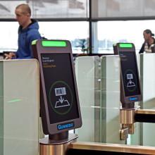 Swedavia forsätter att utveckla och förenkla resandet