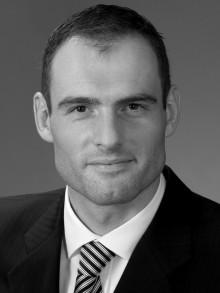 Falk Bösche – ny vd för Swecon Baumaschinen GmbH