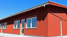Bergs Hyreshus ABs nya lägenheter i Hackås ligger ute för uthyrning