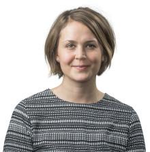 Anne Tøsse Gjerløw