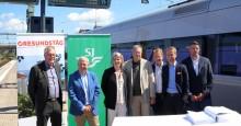 Sveriges största tågaffär klar