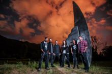 Persefone splintrer forårsmørket gennem progressive metalgreb