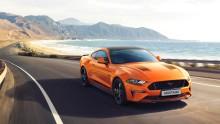 Une édition spéciale de la Ford Mustang à l'occasion du 55ème anniversaire de la sportive la plus vendue au monde