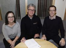Ersta Sköndal Bräcke högskola startar preparandutbildning i kyrkomusik i samarbete med Stockholms stift