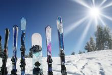 Svenska folket: Så reser vi under vintern