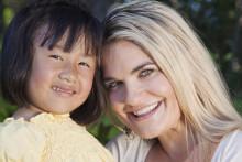 - Høyre: Ikke svikt adoptivfamiliene