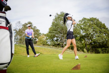 Nu lanseras Golfa i Skaraborg