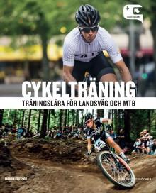 Ny bok och webbplats om cykelträning