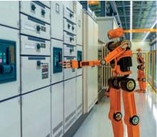 Hver femte job er automatiseret i løbet af 2020'erne
