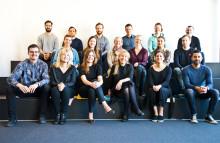 Stockholmskontoret har flyttat – fast ändå inte