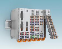Nytt kompakt kapslingssystem med modulär front-anslutning