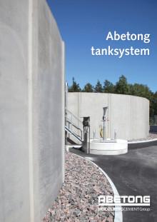 Abetong Tanksystem