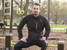 Hälsa och träning är A och O
