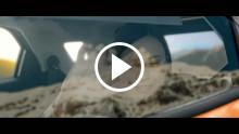 Inteligentní okno Fordu dokáže zprostředkovat výhled nevidomým pasažérům