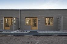 Assemblin i långsiktigt samarbete gällande installationer i passivhus för LSS-boende