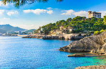 Högtryck på resor i juli - Hit reser svenskarna