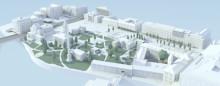 WSP laatimassa Tampereen keskustorin ideasuunnitelmaa uudenlaisin menetelmin