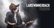 Lars Winnerbäck släpper ny musik och har turnépremiär i Linköping
