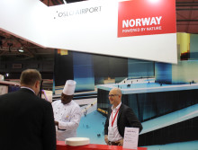 Avinor at World Routes