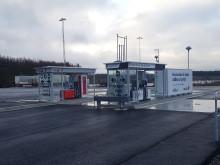 Ny IDS-station öppnad i Värnamo