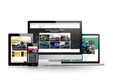 Kodamera lanserar ny webbplats åt Lindholmen Science Park på Drupal