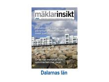 Mäklarinsikt Dalarna 2014:1