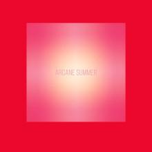 """Amille släpper äntligen debut-EP:n """"Arcane summer"""" idag!"""