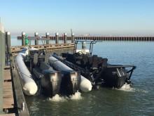 OXE Diesel at METS 2019