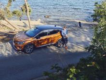To af Danmarks og Europas mest populære biler for 0 kr.