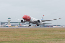 Norwegian lancerer ny rute til Argentina
