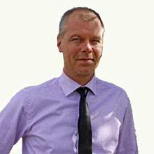 Jonas Klang