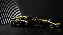 Renault F1 Team – 2019