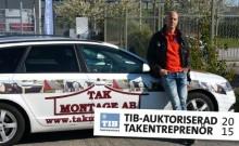 Takmontage AB vill inte konkurrera med oseriösa företag