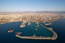 Kyproksen Limassol investoi miljoonia uuteen satama-alueeseen