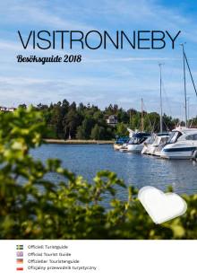 Besöksguiden Visit Ronneby