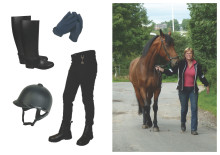 Ridlärarens bästa tips för en säkrare hästupplevelse