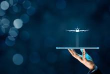 Ein neues Tool für Ad-Hoc-Charter: jedes Flugzeug, zu jeder Zeit, an jedem Ort