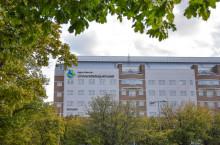Pressinbjudan: USÖ bästa universitetssjukhuset i Sverige