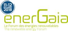 Energaïa 2018 - Forum des Énergies Renouvelables