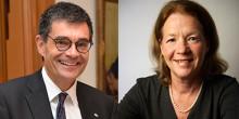 Läkarförbundet och  Läkartidningen ny huvudpartner  för Medicinska riksstämman 2013
