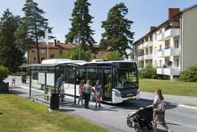 Scania lander Danmarks største ordre på gasbusser