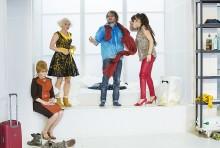 """""""Komödie im Dunkeln"""" – Silvester im Schauspiel Leipzig"""