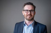 WSP rekryterar Andreas Planthaber - ny regionchef väst
